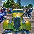 Tin-34 Show & Shine by shadesofcolor