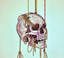 Lovely Bones by kateandtheworld