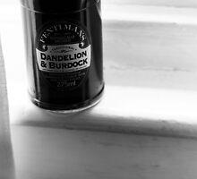 Dandelion&Burdock by kateandtheworld