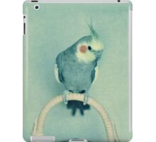 Time For Tweet iPad Case/Skin