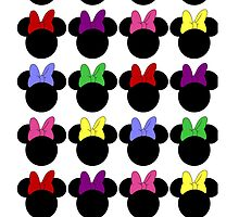 All about Minnie by sweetsisters