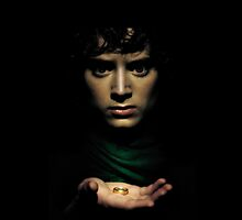 frodo by stephk