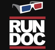 RUN - D.O.C. Kids Clothes