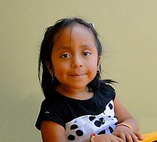 Cuenca Kids 253 by Al Bourassa