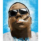 Biggie by kevincharles