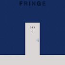 Door 513 (Fringe) by error23