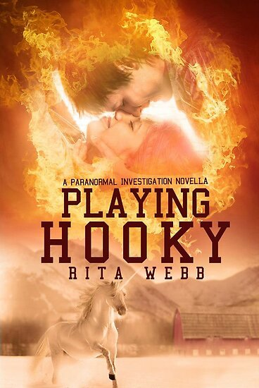 Playing Hooky by Regina Wamba