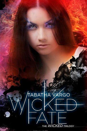 Wicked Fate by Regina Wamba
