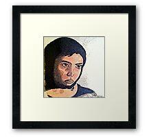 Afghanistan 2 Framed Print