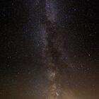 Milky Way by Will Rynearson