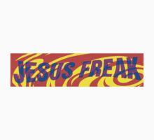 """Christian """"Jesus Freak"""" by T-ShirtsGifts"""