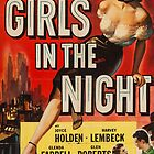 Girls In The Night by Jenn Kellar