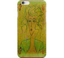 The Greener Side iPhone Case/Skin