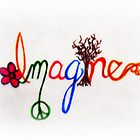 Imagine by LuckyGaliger72