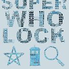 SUPERWHOLOCK [BLUE] by nimbusnought