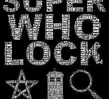 SUPERWHOLOCK [WHITE] by nimbusnought