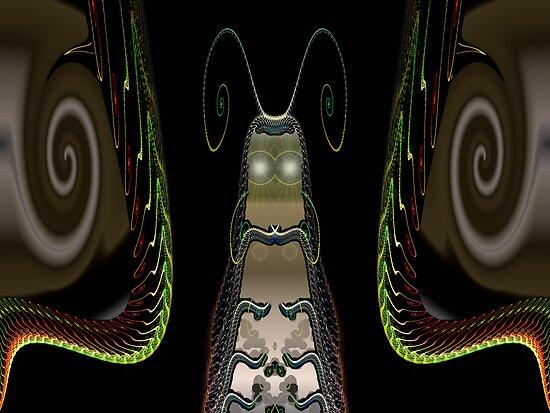 Tut53SMO#16: Glow Worm (G1101)  by barrowda