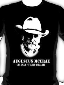 Augustus McCrae T-Shirt