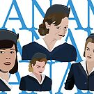Pan Am by amak