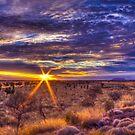 Good Morning Australia by Dean Cunningham