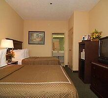 Quality Suites Hotel Lake Buena Vista    by jacksonroy