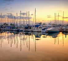 Embarcadero Marina 4.0 by Yhun Suarez