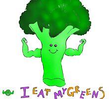 Greens by TLCcompany