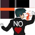 no love  by Deka