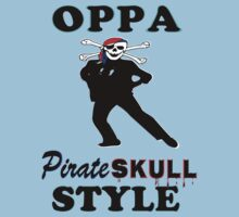 ??Pirate Skull Style Hilarious Clothing & Stickers?? by Fantabulous