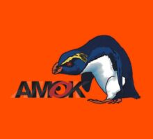 AMOK - VXP by dennis william gaylor