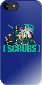 Scrubs boat by Bila