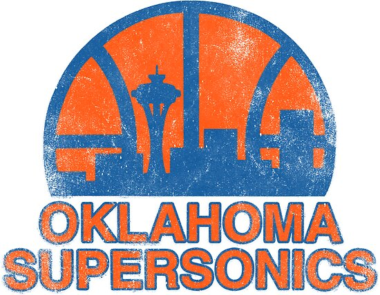 Oklahoma (Vintage) by Look Human
