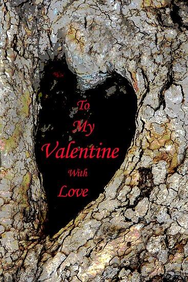 A Natural Valentine by heatherfriedman