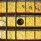Vintage Guitar Frets by iEric