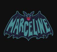 Batgirl by Baznet