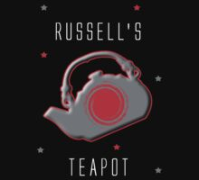 Russell's Teapot by Samuel Sheats