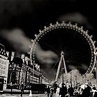 Black and White Carnival by ArtLandscape