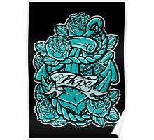 Anchor Roses 100+Views Poster