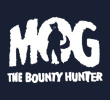 Mog the Bounty Hunter Kids Clothes