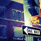 One Way by Lina