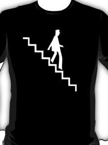 LKJ (W&B) T-Shirt