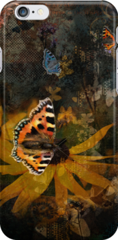 Fragile Butterfly Remix by Jay Taylor