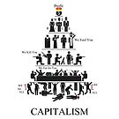 Capitalism  by gleviosa