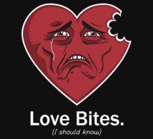 Love Bites by davidj8580