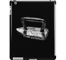 Flat Iron iPad Case/Skin