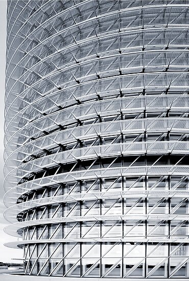 Post-Modernism by Carlos Neto