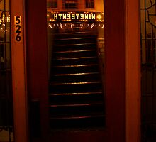19th Street Theater by Jessica Petrohoy
