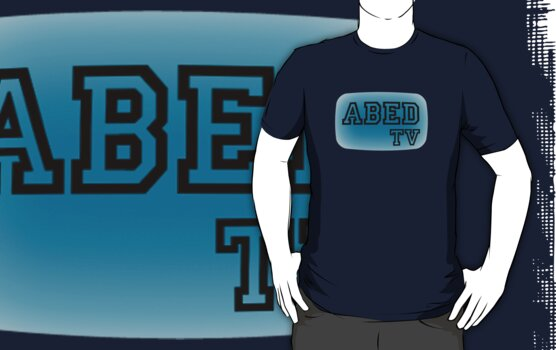 ABED TV by albertot