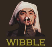 Wibble - Small by SouperSixFour