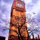 big ben by studenna